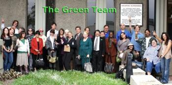 The Green Team